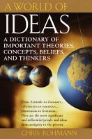 A World of Ideas PDF