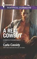 A Real Cowboy PDF