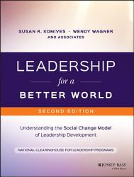 Leadership For A Better World Book PDF