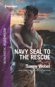 Navy SEAL to the Rescue Book