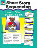 Short Story Sequencing Book