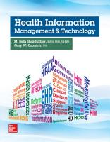 Health Information Management and Technology PDF