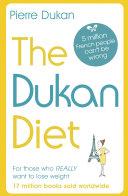 The Dukan Diet