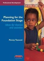 Planning for the Foundation Stage PDF