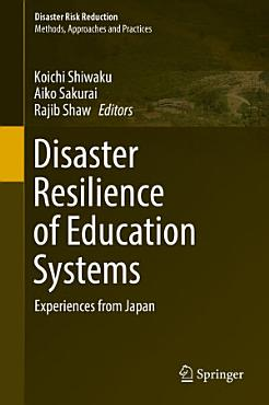 Disaster Resilience of Education Systems PDF