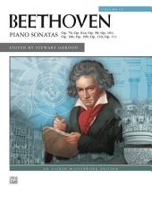 Piano Sonatas, Volume 4 (Nos. 25-32): Piano Collection