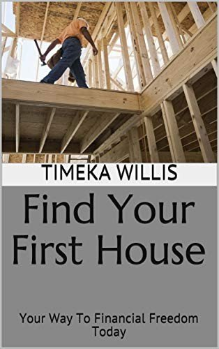 Download Find Your First House  Book