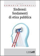 Sinderesi: fondamenti di etica pubblica