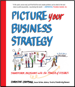 Picture Your Business Strategy  Transform Decisions with the Power of Visuals PDF