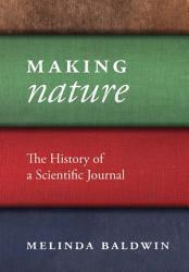 Making Nature  Book PDF