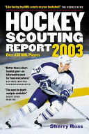 Hockey Scouting Report 2003