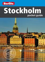Berlitz: Stockholm Pocket Guide: Edition 8