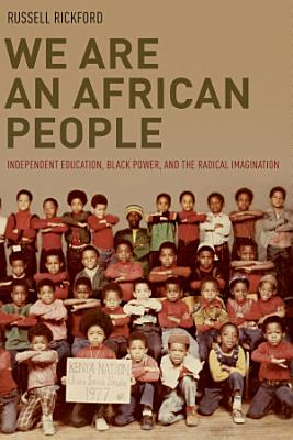 We Are an African People PDF