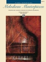 Melodious Masterpieces, Book 3