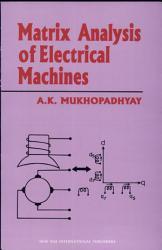 Matrix Analysis of Electrical Machines PDF
