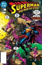 Superman: The Man of Steel (1991-) #89