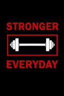 Stronger Everyday Notebook