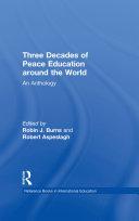 Three Decades of Peace Education around the World