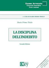 LA DISCIPLINA DELL'INDEBITO