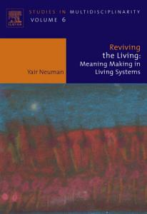 Reviving the Living