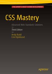 CSS Mastery: Edition 3