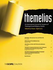 Themelios, Volume 37, Issue 1: Issue 1