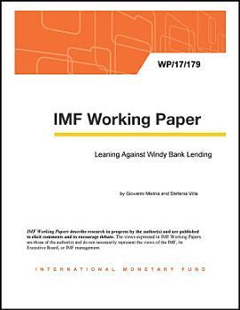 Leaning Against Windy Bank Lending PDF