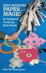 Self Working Paper Magic Book PDF