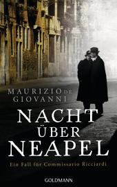 Nacht über Neapel: Ein Fall für Commissario Ricciardi 8