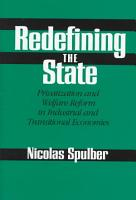 Redefining the State PDF