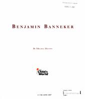 Benjamin Banneker PDF
