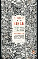 A History of the Bible PDF