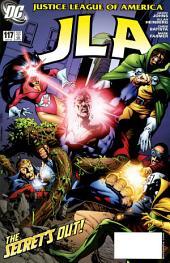 JLA (1996-) #117