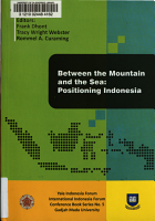 Between the Mountain and the Sea PDF