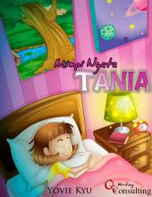 Mimpi Nyata Tania