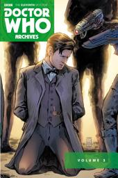 Doctor Who: The Eleventh Doctor Archives Omnibus: Issues 31-39