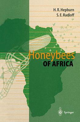 Honeybees of Africa PDF