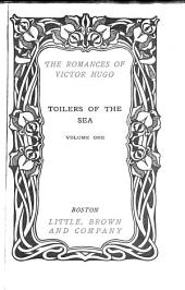 The Toilers of the Sea: Volume 1