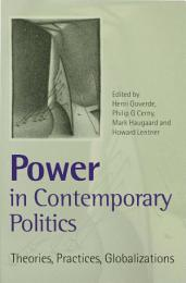 Power in Contemporary Politics