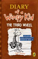 Diary of a Wimpy Kid  The Third Wheel  Book 7  PDF