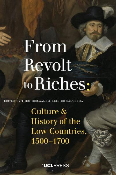 Download From Revolt to Riches Book