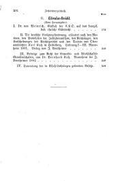 Zeitschrift für deutsches bürgerliches Recht und französisches Civilrecht: Letzteres mit besonderer Berücksichtigung des Zwischenrechts, Band 13