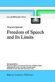 Freedom Of Speech And Its Limits