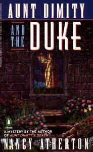 Aunt Dimity and the Duke Book