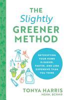 The Slightly Greener Method PDF