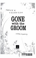 Gone with the Groom PDF
