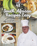 48 South African Recipes Easy PDF