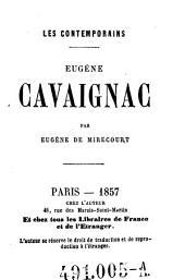 Eugène Cavaignac
