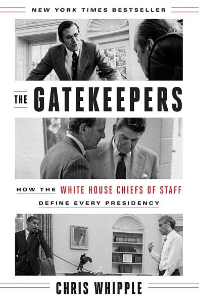 Download The Gatekeepers Book