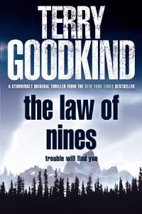 The Law of Nines Book